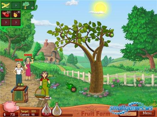 Flora's Fruit Farm [Beta]
