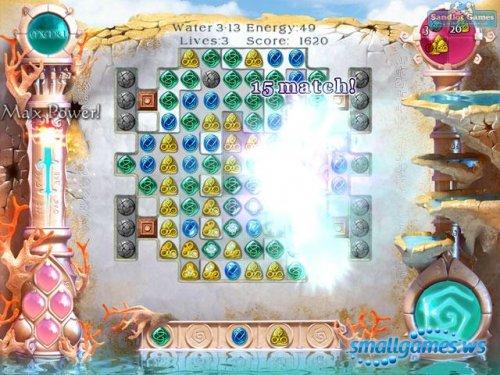 Glyph 2 v.1.000 (final)