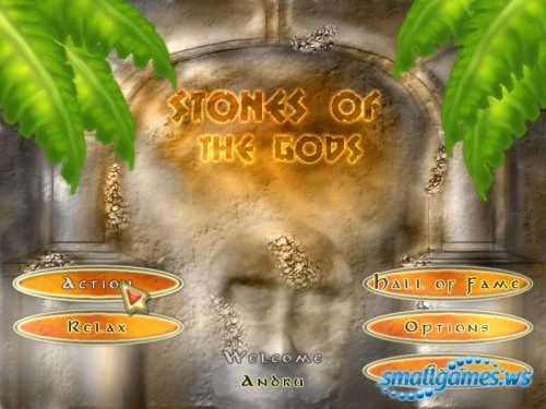 Stones of the Gods