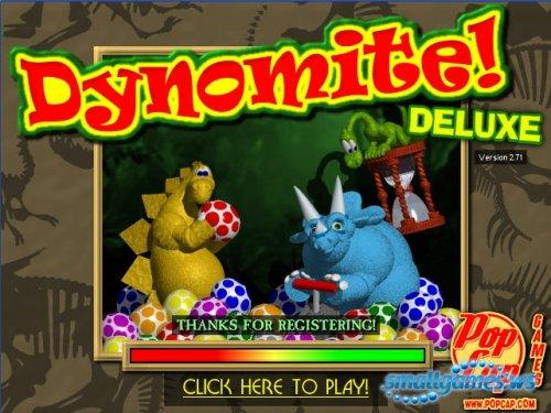 Dynomite Deluxe v2.71