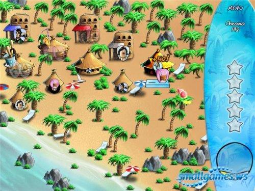 Tropical Mania [BETA]