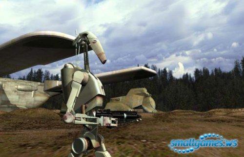 Portable Star Wars Episode I: The Phantom Menace