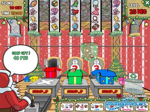 Santa Inc.