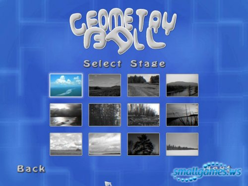 Geometry Ball