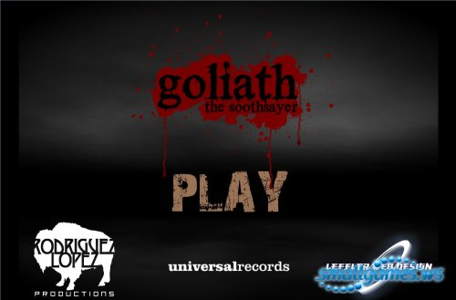 Goliath The Soothsayer