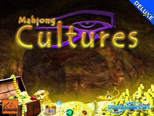 Mahjong Cultures Deluxe