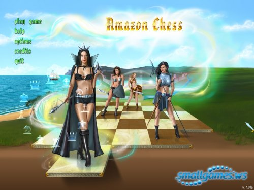 Amazon Chess v1.01a
