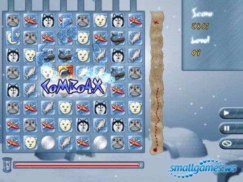 Ice Breaker (3 игры)