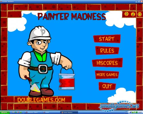 Painter Madness