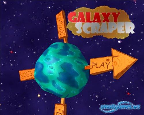 Galaxy Scraper