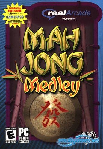 Mah Jong Medley