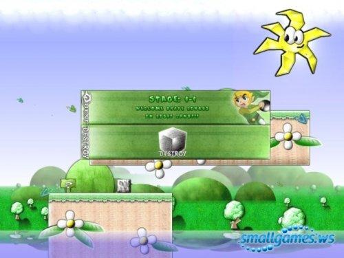 Zelda Forever
