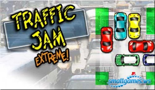 Traffic Jam Extreme