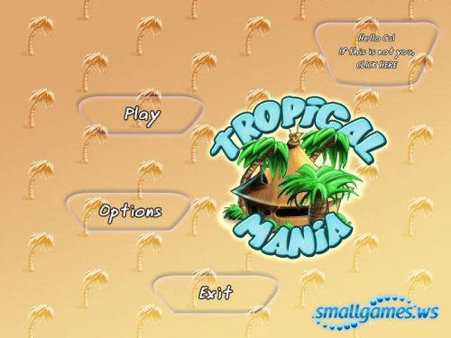 Tropical Mania [Full]
