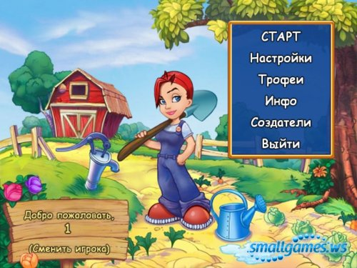 Farm Craft (русская версия)