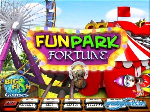 Fun Park Fortune