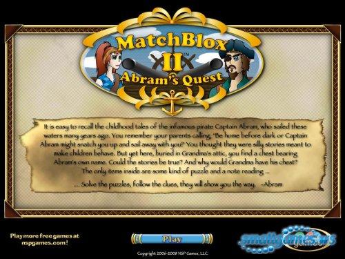 MatchBlox 2