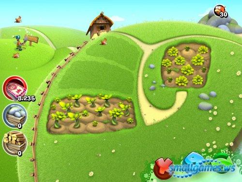 Green Valley - Fun on the Farm