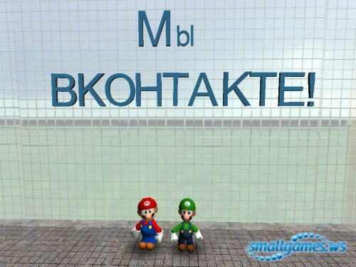 Smallgames.ws ВКонтакте