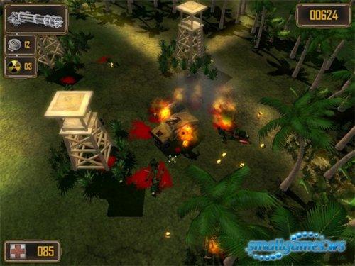 Битва в Тропиках