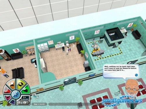 Игру Приключения В Больнице