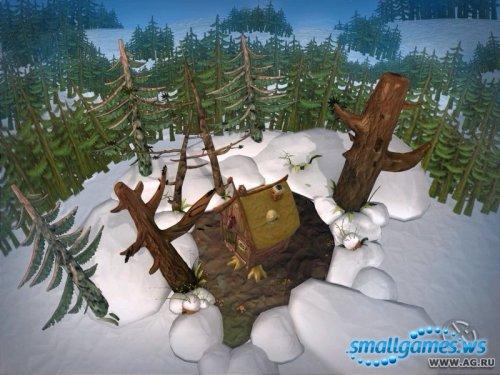 Падал прошлогодний снег 2