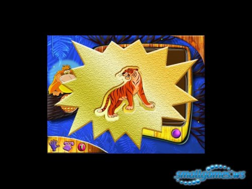 Антошка. Невероятное сафари
