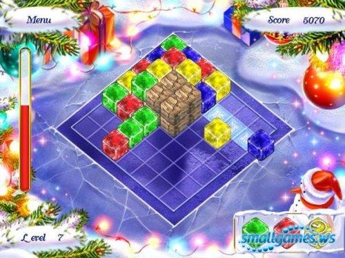 Ледяной куб