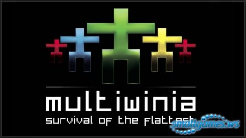 Multiwinia: Survival of the Flattest (2008/ENG)