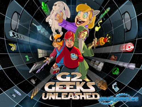 G2 Geeks Unleashed