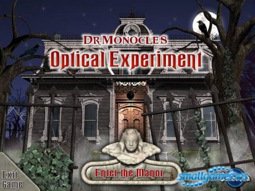Dr Monocles Optical Experiment