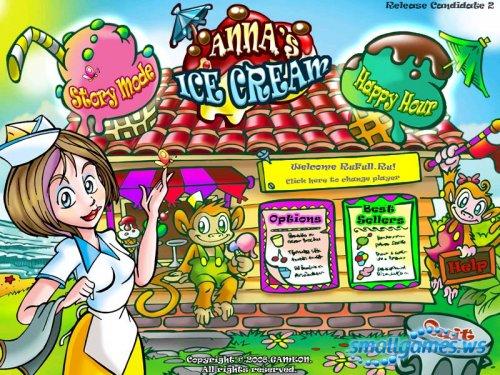 Annas Ice Cream