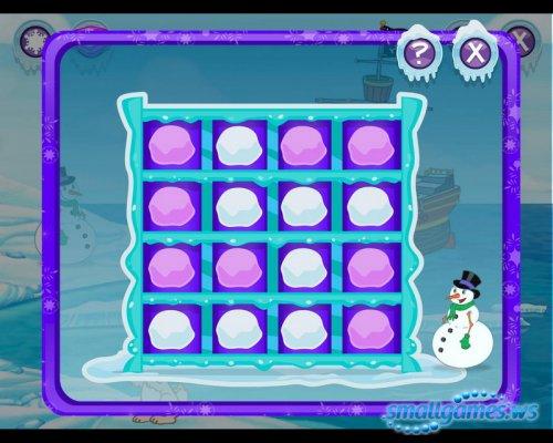 Dora: Saves the Snow Princess