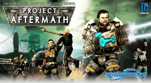 Project Aftermath v1.04