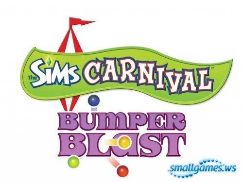 Sims Carnival Bumper Blast(Rus)