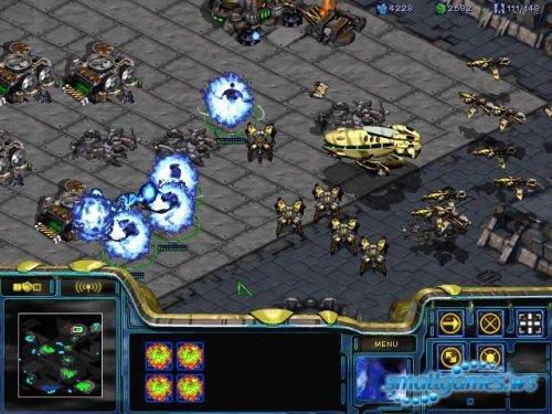 Starcraft (Portable)