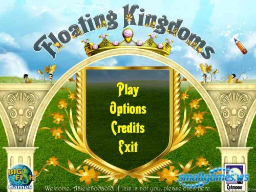 Floating Kingdom