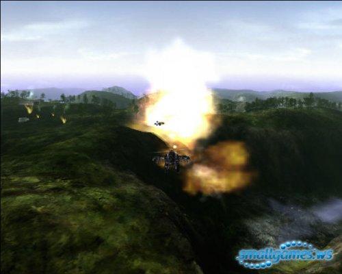 Bombstrike