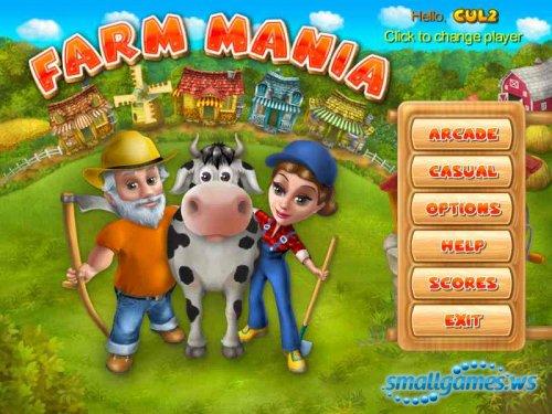 Farm Mania (рус)