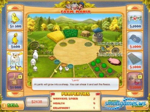 Farm Mania [FINAL]
