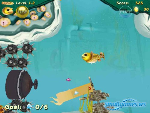 Fugu the Blowfish