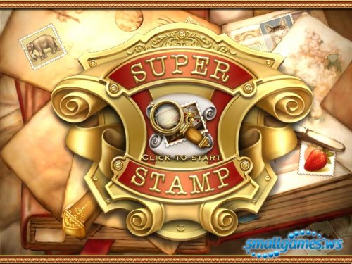 Super Stamp