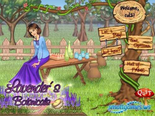 Lavenders Botanicals