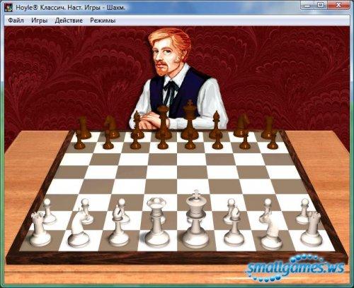 Hoyle Classic Board Games / Настольные игры