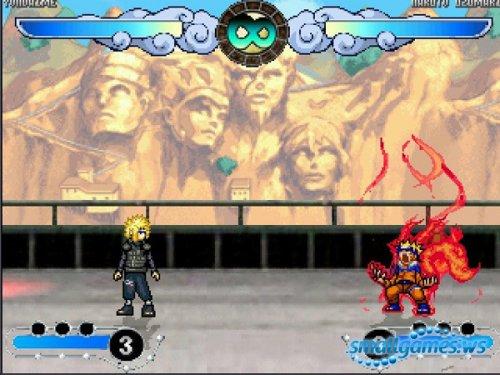 Naruto shippuden: ultimate ninja storm revolution pc в warcraft 3 anime edition + р mugen edition blood v4 2013 - р