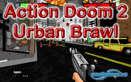 Action Doom 2 - Urban Brawl