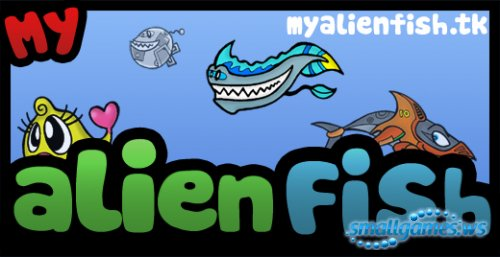 My Alien Fish v1.5