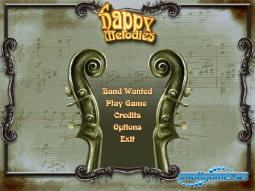 Happy Melodies