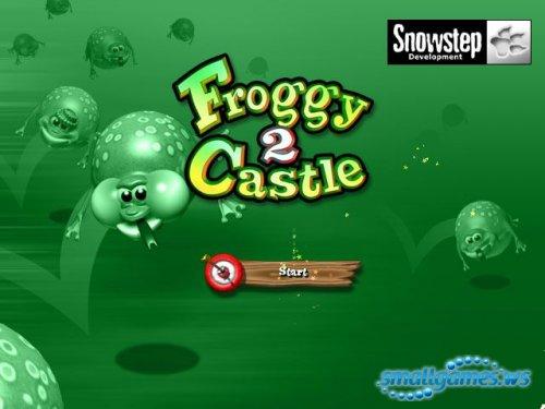 Froggy Castle 2