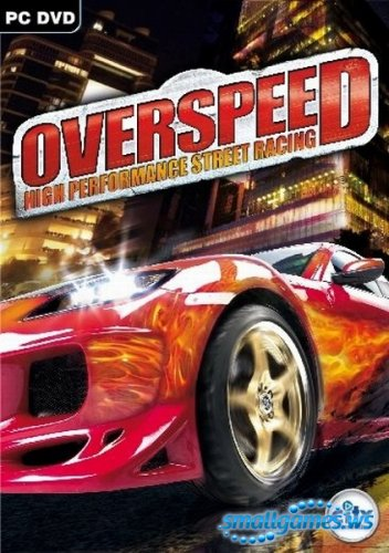 Overspeed High Performance StreetRacing